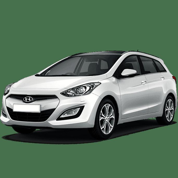 Срочный выкуп Hyundai I-30