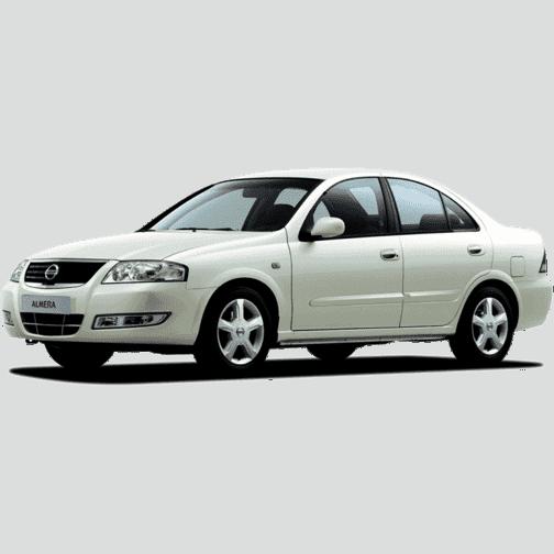 Выкуп Nissan Almera Classic
