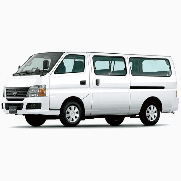 Выкуп Nissan Caravan