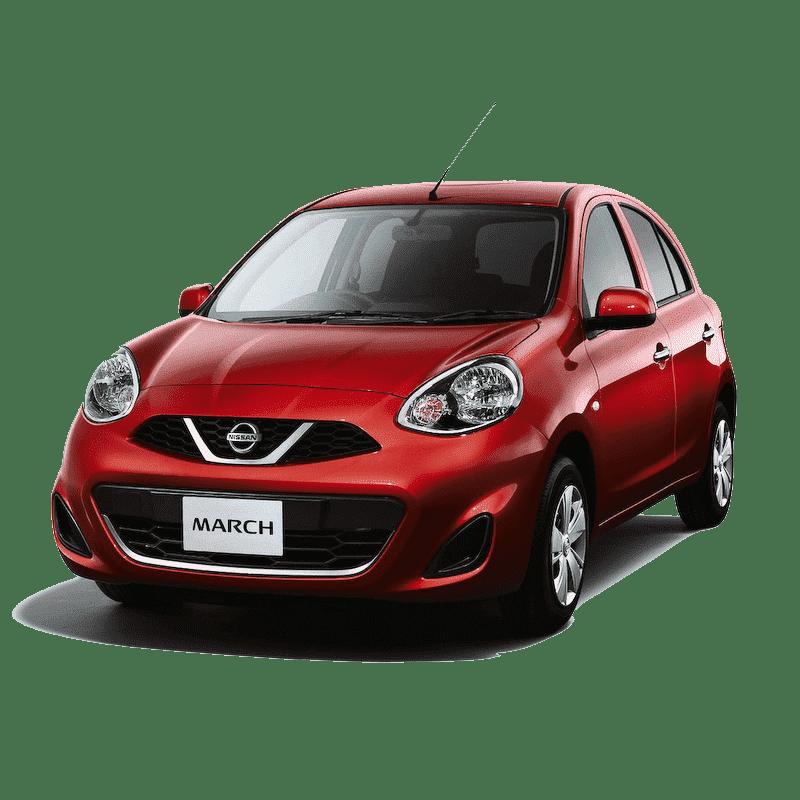 Выкуп Nissan March