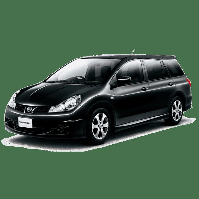 Выкуп Nissan Wingroad