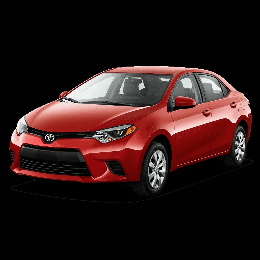 Выкуп Toyota Corolla с огр. рег. действий